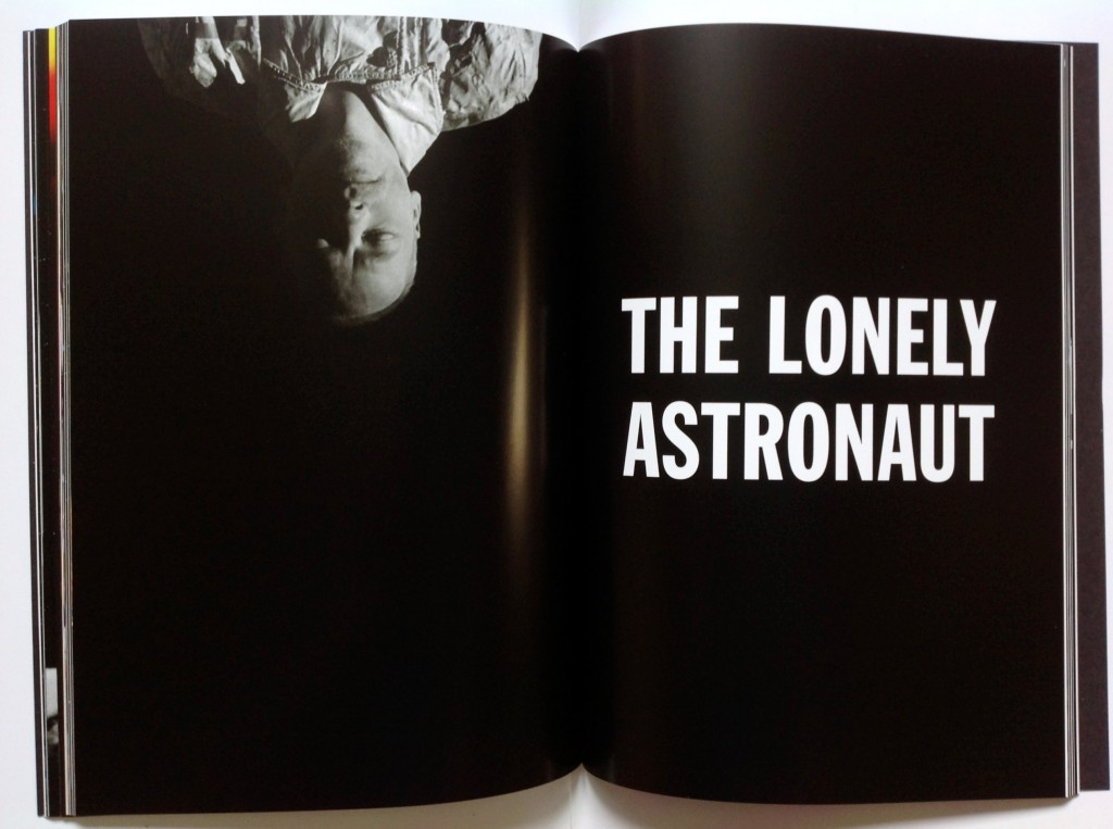 lonely astronaut 1